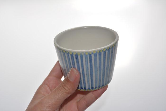 高坂千春さんのカップ