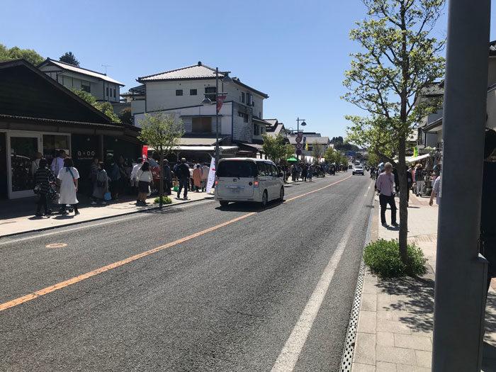 益子陶器市2019春
