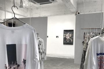 木村和平写真展「袖幕」@ALAYAサムネイル